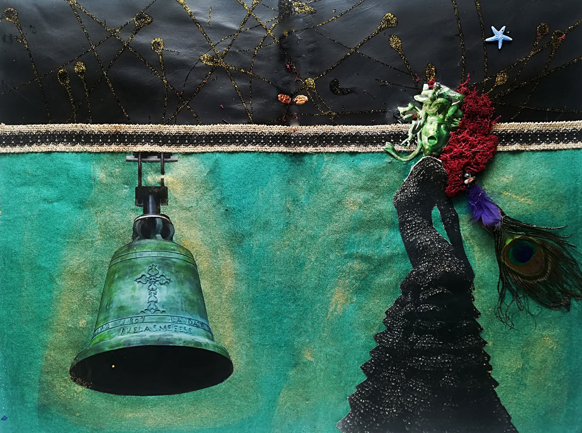 The Bell for Medusa