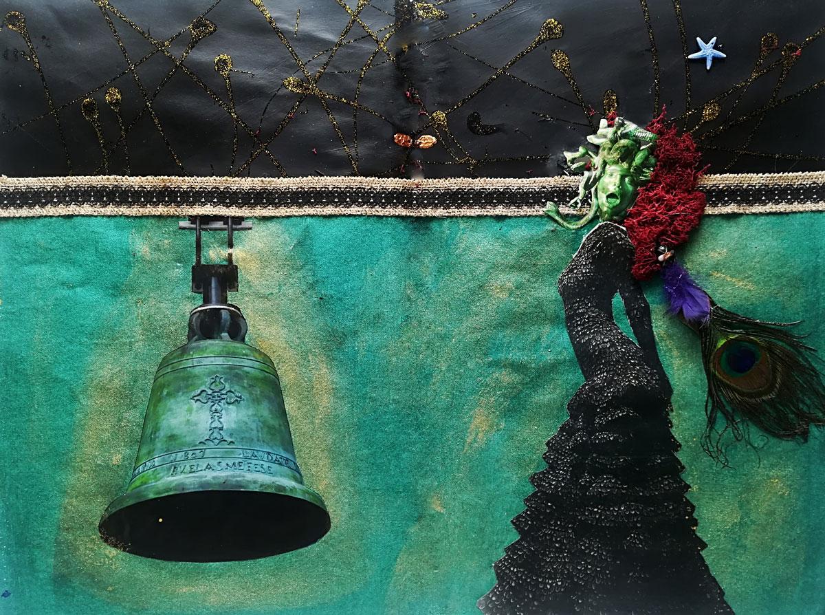 The Bell for Medusa